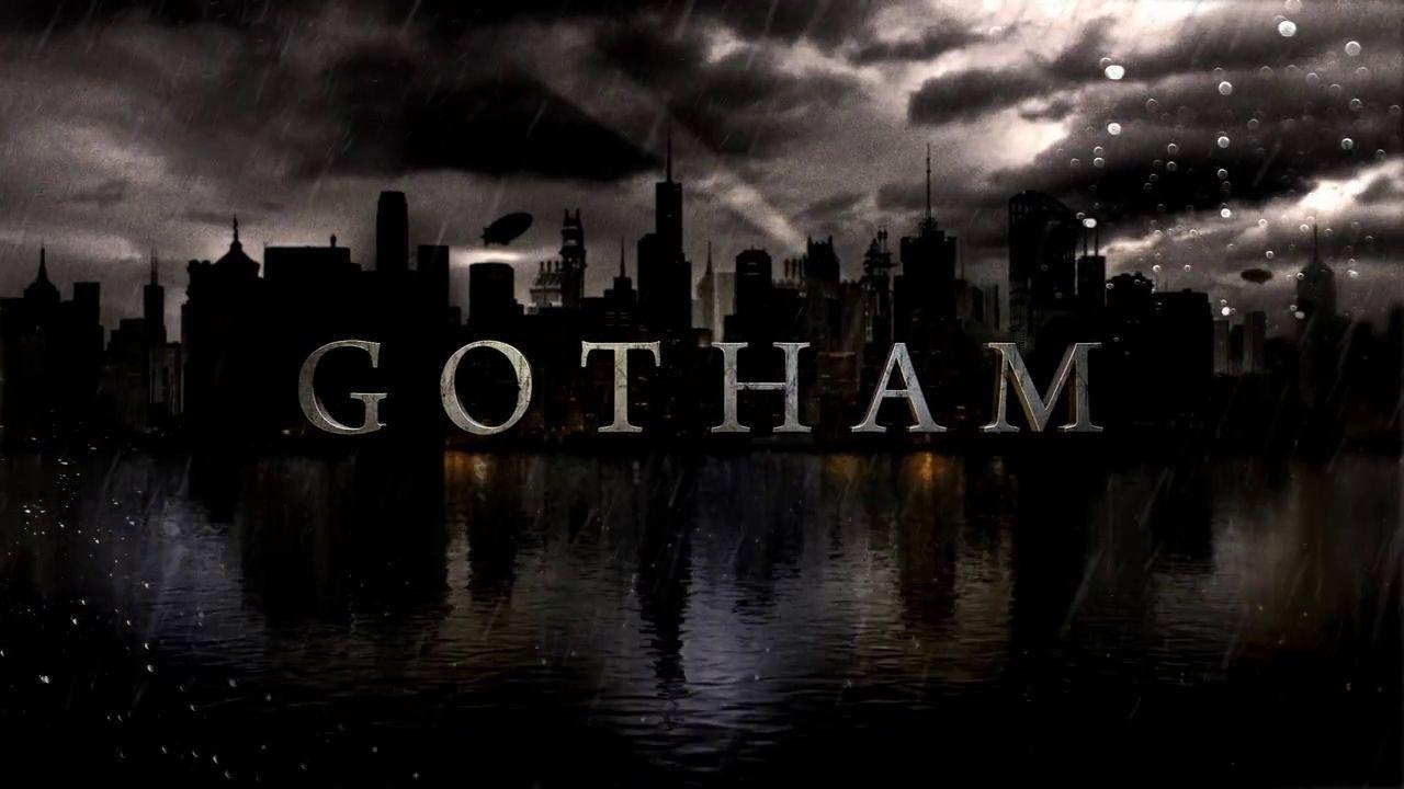 first look Gotham 3x01: tornano le indagini di James Gordon