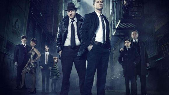 Gotham - Stagione 1