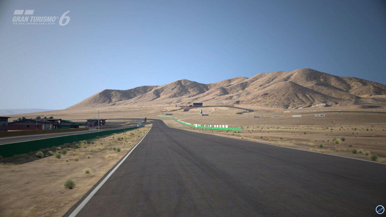 hands on Gran Turismo 6