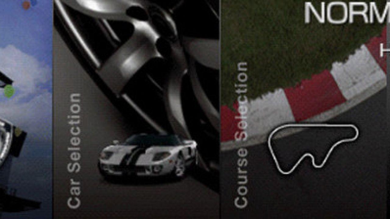 recensione Gran Turismo PSP
