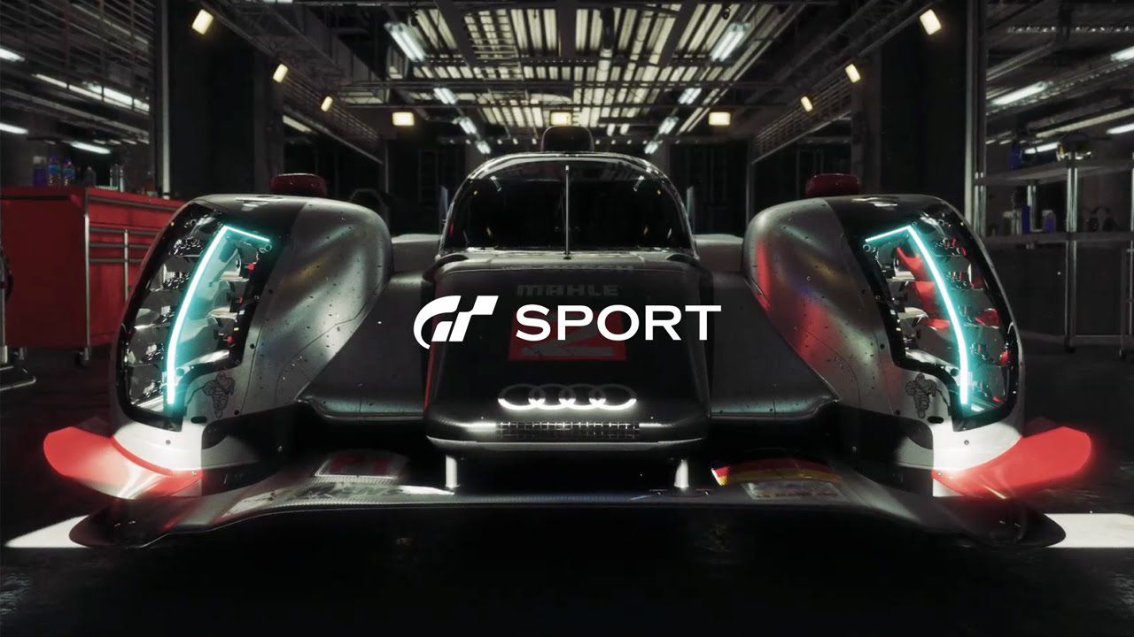 provato gran turismo sport. Black Bedroom Furniture Sets. Home Design Ideas