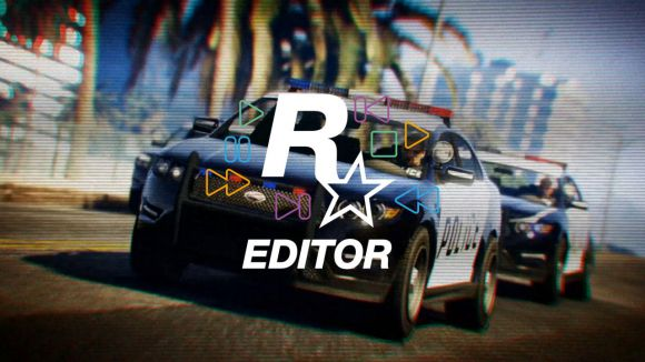 Grand Theft Auto 5 - Rockstar Editor