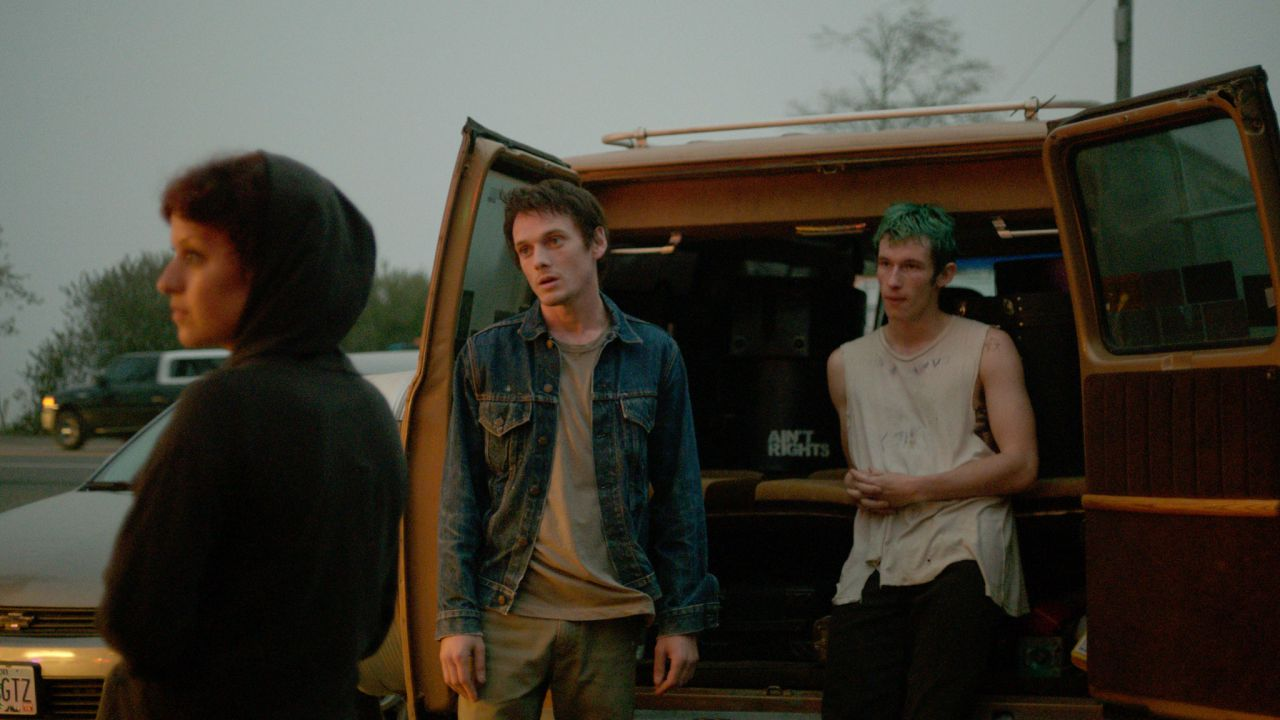 recensione Green Room