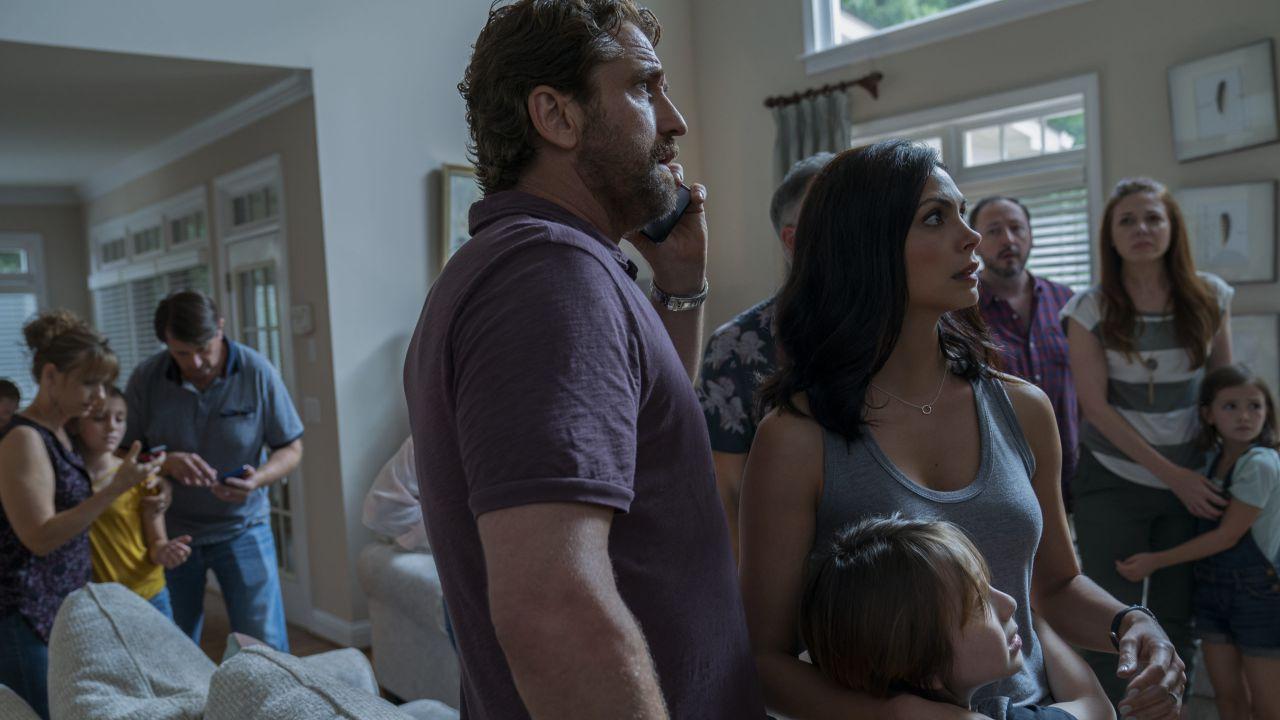 recensione Greenland: la recensione del disaster movie con Gerard Butler