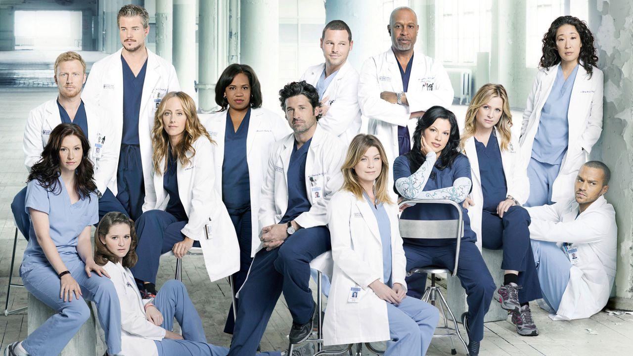 Grey's Anatomy: recensione della sedicesima stagione