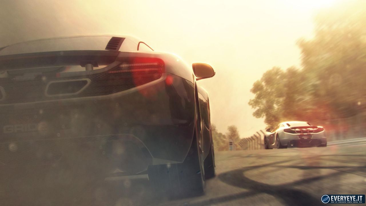 hands on GRID 2