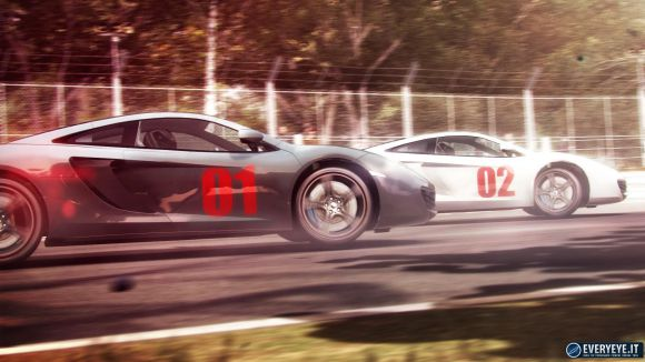 GRID 2 - Intervista a Toby Evans-Jones