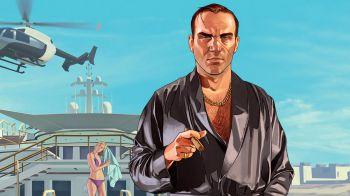 GTA 5 - Dirigenti e altri Criminali