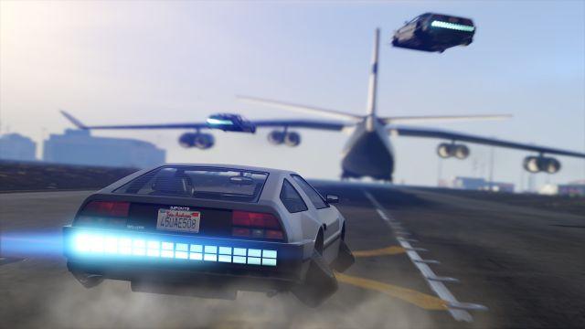GTA Online: Il Colpo dell'Apocalisse, provata la nuova rapina