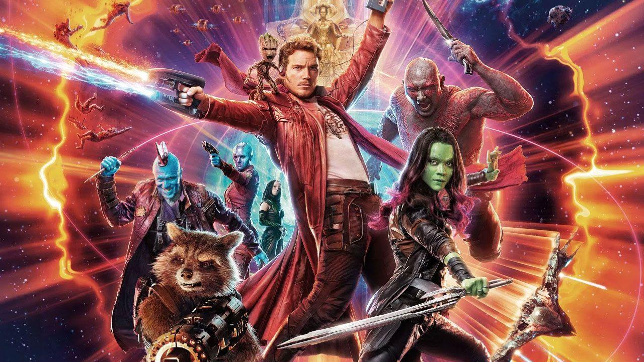 recensione Guardiani della Galassia Vol. 2 Recensione