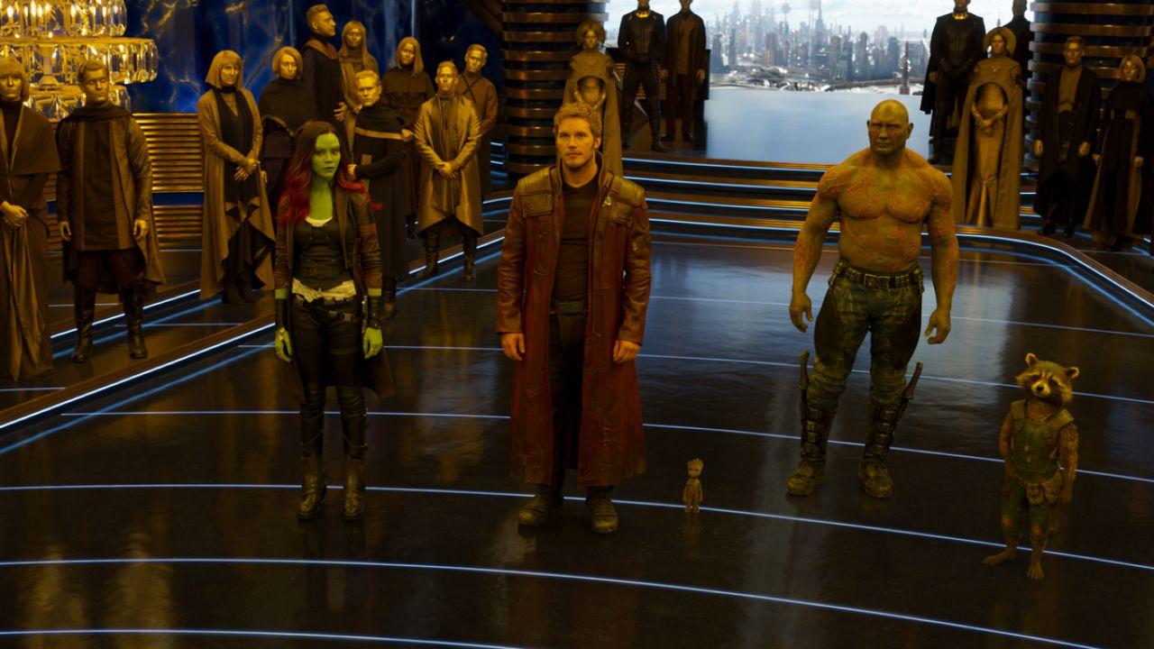 Guardiani della Galassia Vol 2: tre scenari che potrebbero accadere nel film