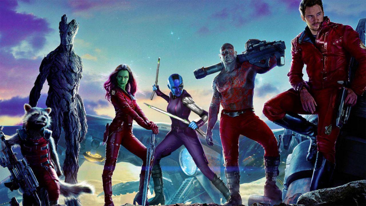 speciale Guardiani della Galassia Vol. 3 senza James Gunn: tutte le novità sul film