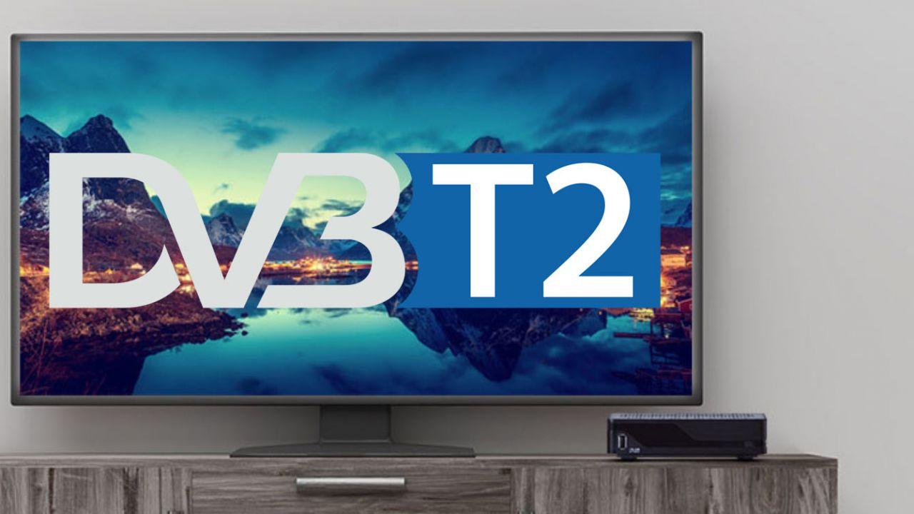 guida Guida ai canali e alle frequenze del nuovo Digitale terrestre DVB-T2