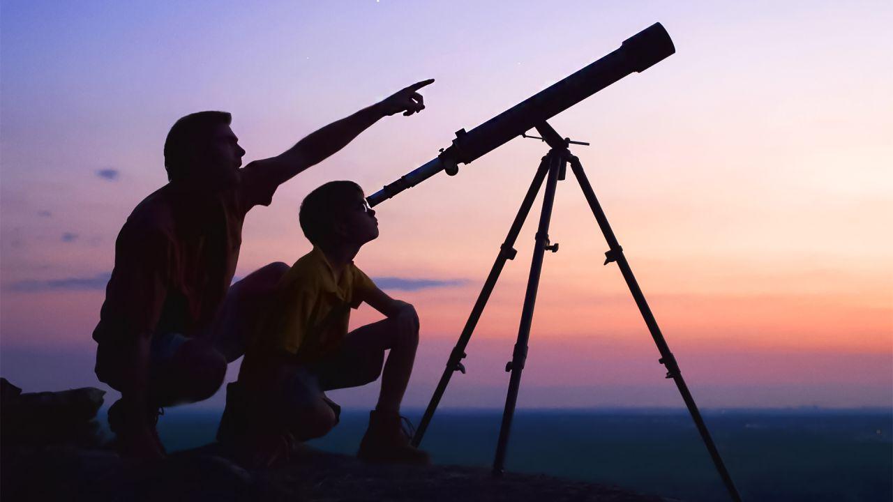 Guida per neofiti alla scelta del telescopio, tipologie e consigli pratici