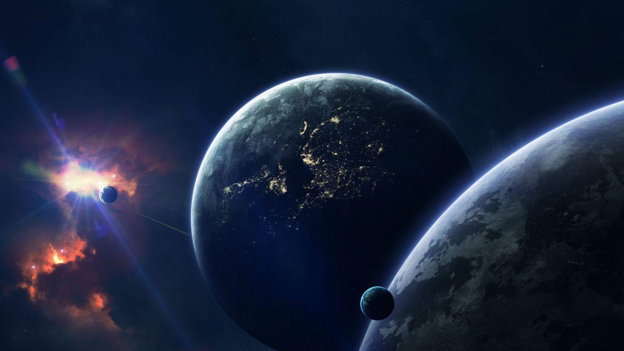 Guida ai pianeti più strani dell'Universo