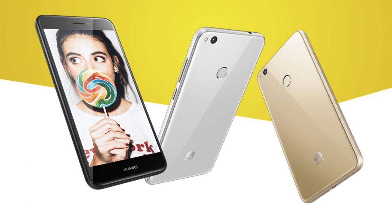 speciale Guida ai regali di Natale: i migliori smartphone Android sotto i 200 euro