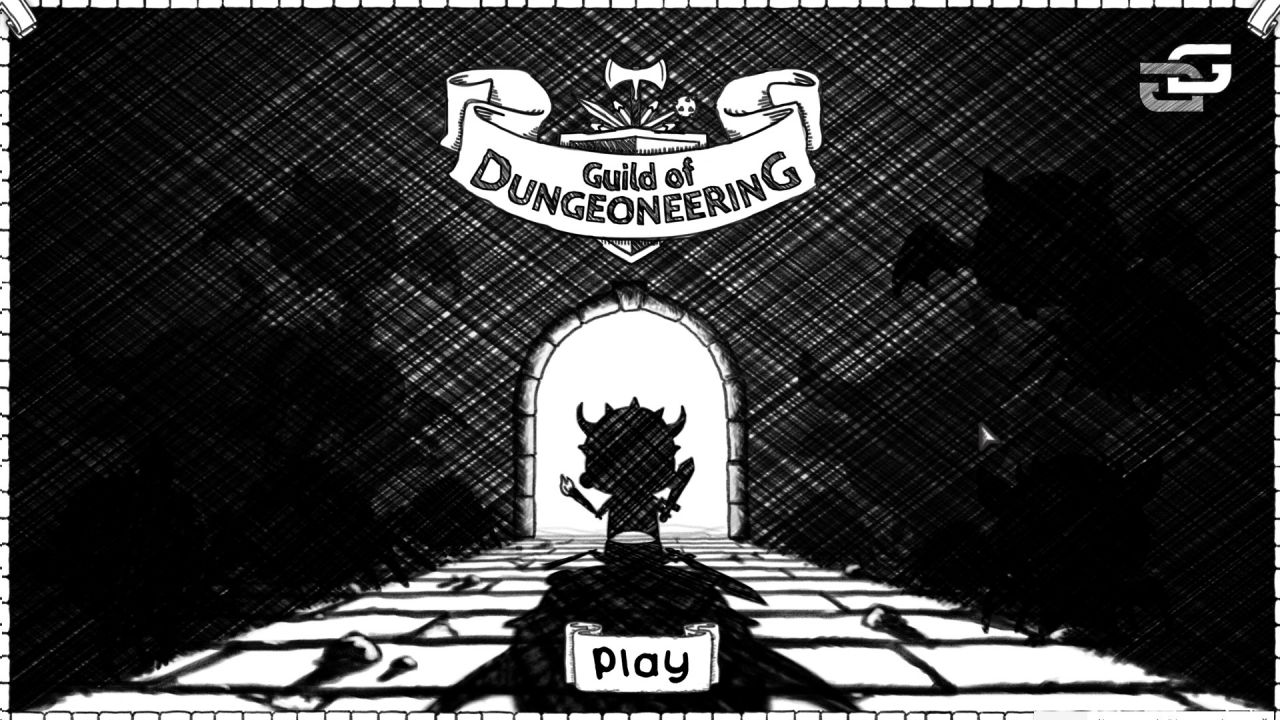 recensione Guild of Dungeoneering