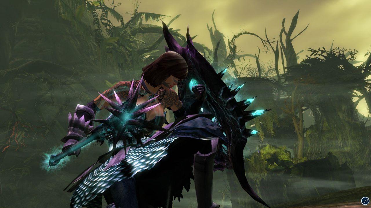 intervista Guild Wars 2