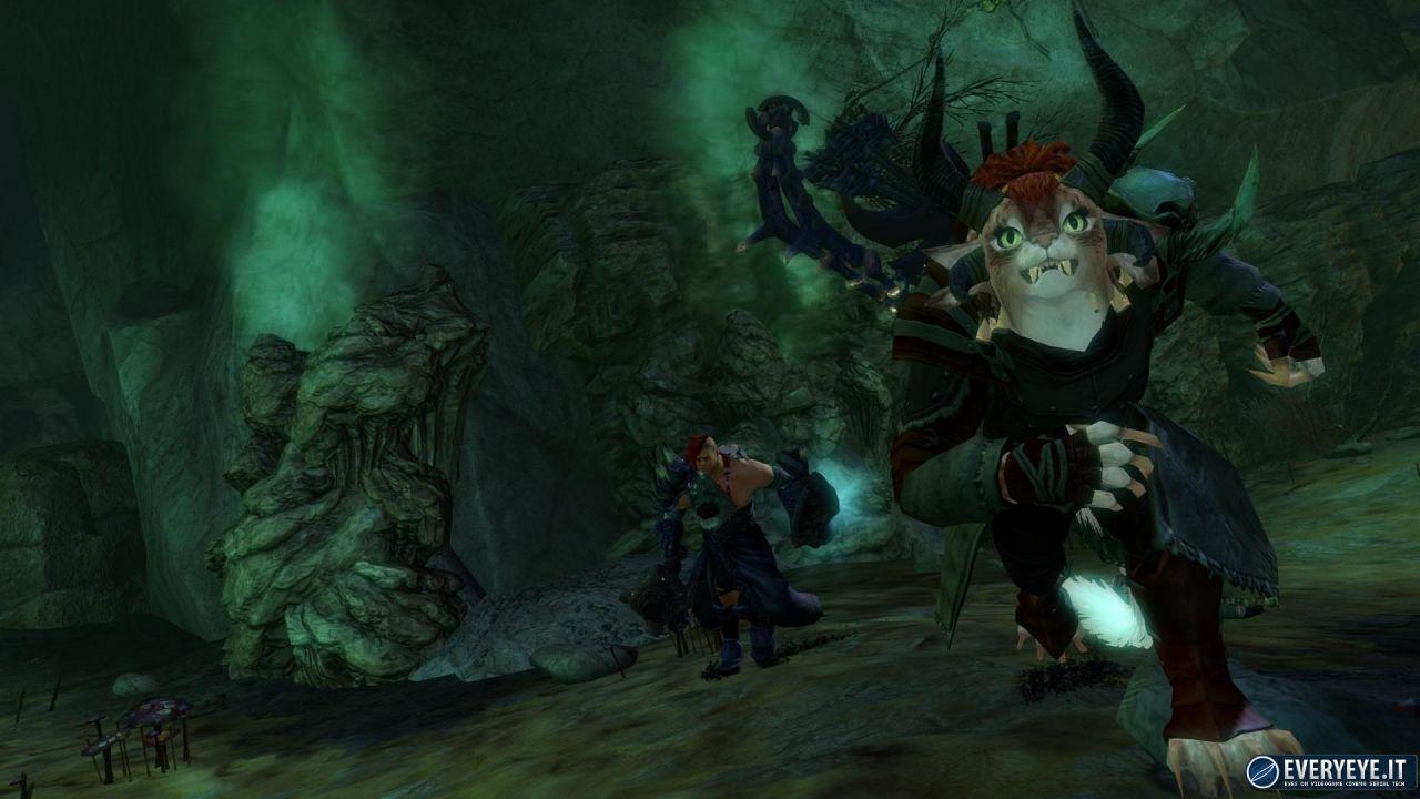 recensione Guild Wars 2