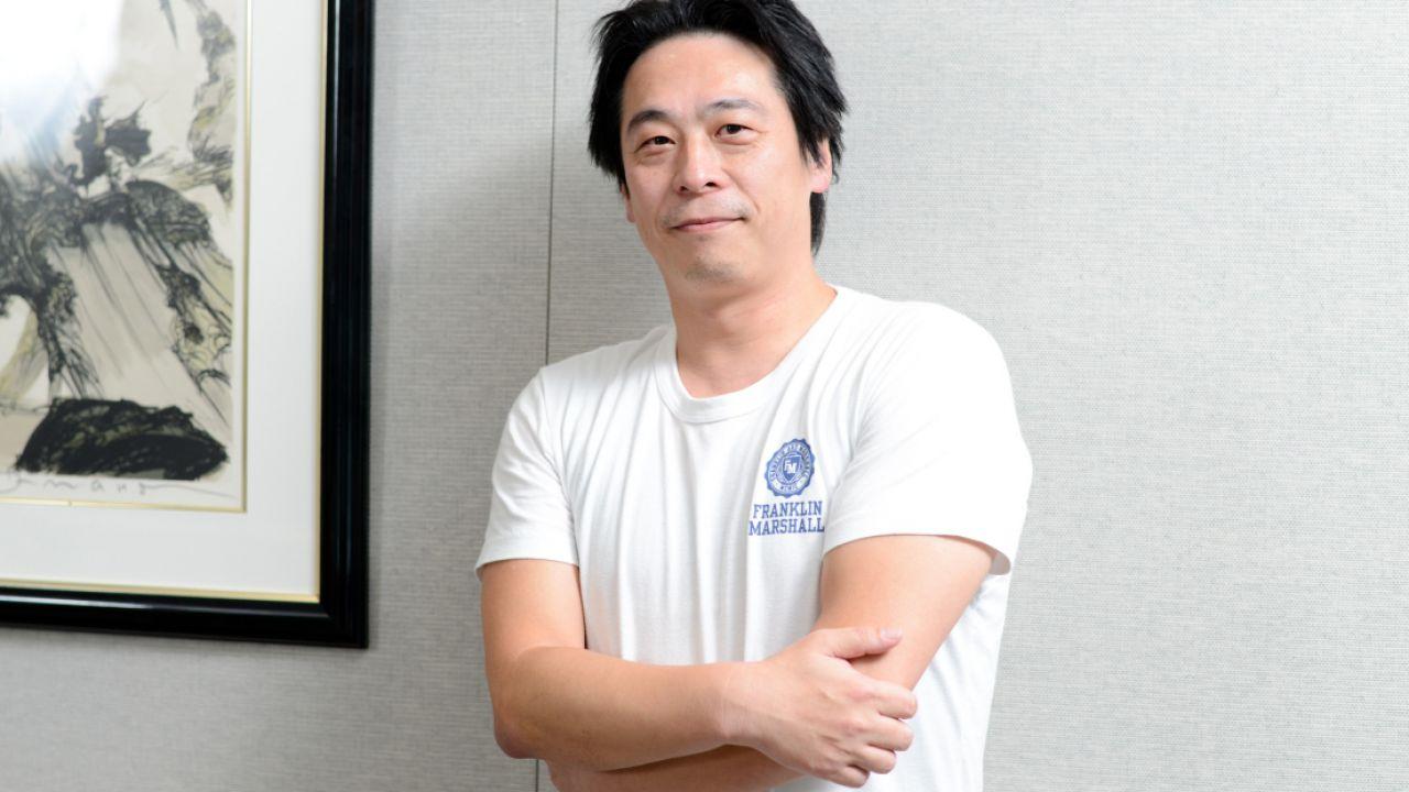 Hajime Tabata e Square Enix: il futuro dell'industria è nell'indipendenza?