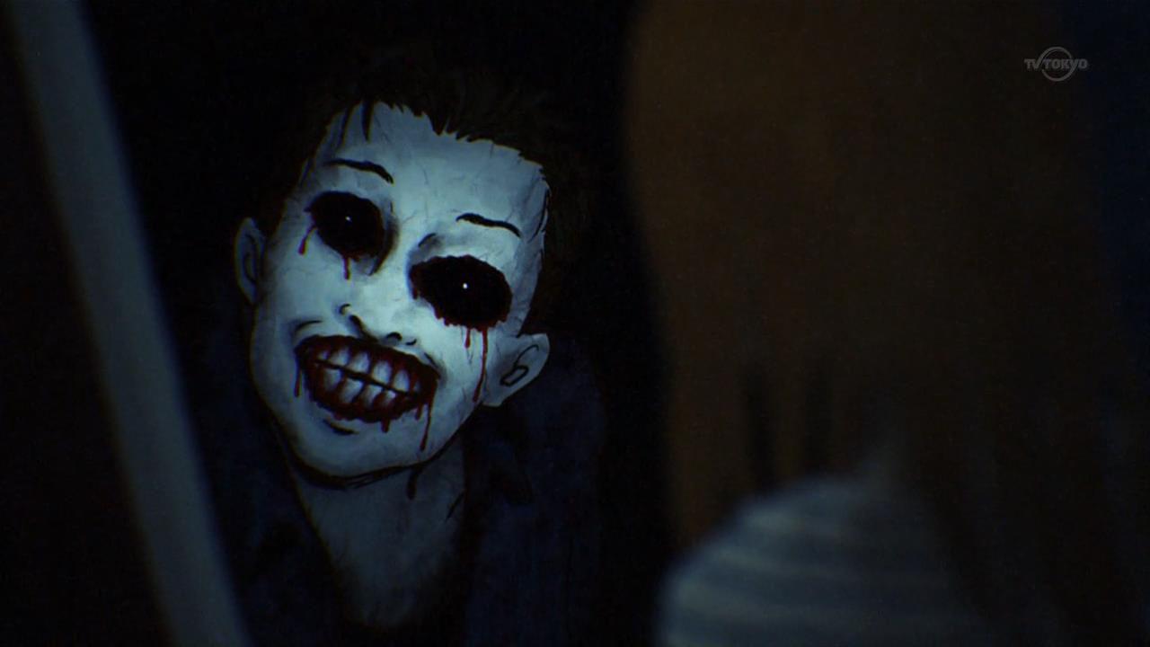 Halloween: i migliori anime da guardare durante la Notte delle Streghe