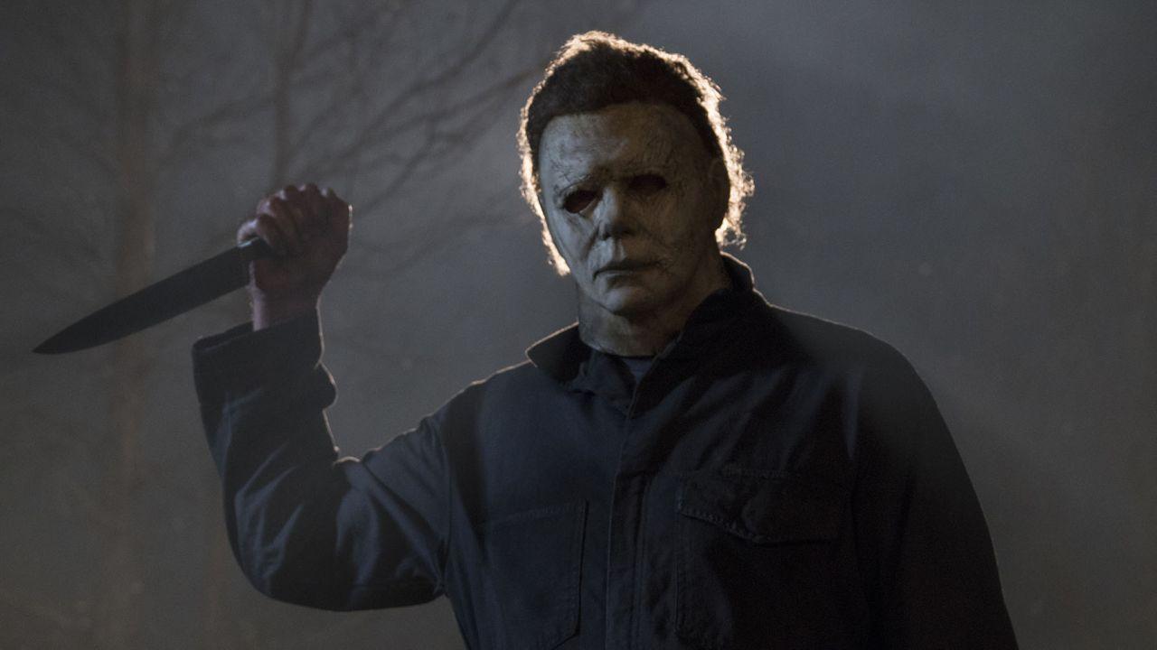 recensione Halloween, la recensione: il ritorno di Michael Myers, eterno uomo nero