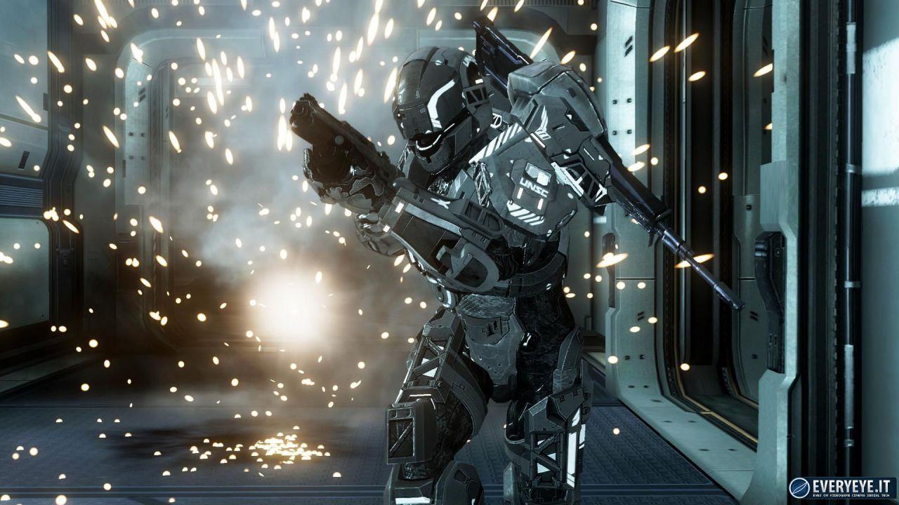 anteprima Halo 4