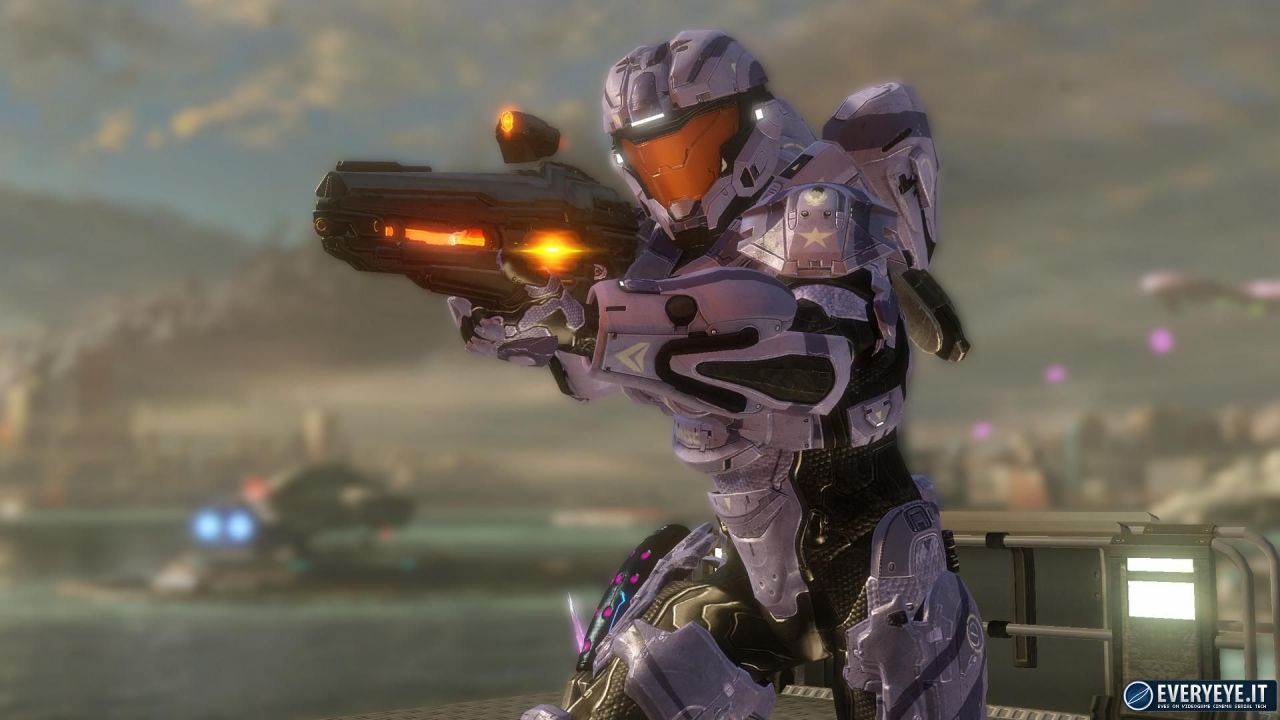 hands on Halo 4 - Multiplayer