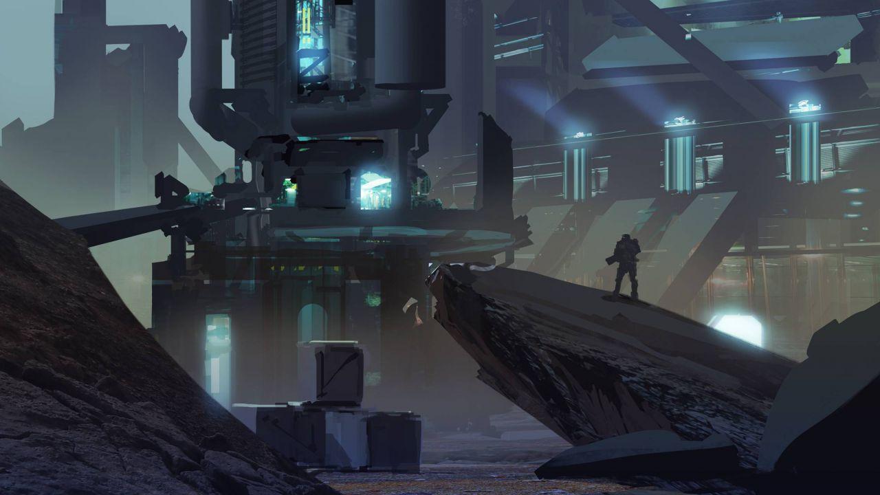 speciale Halo 4 - Spartan Ops