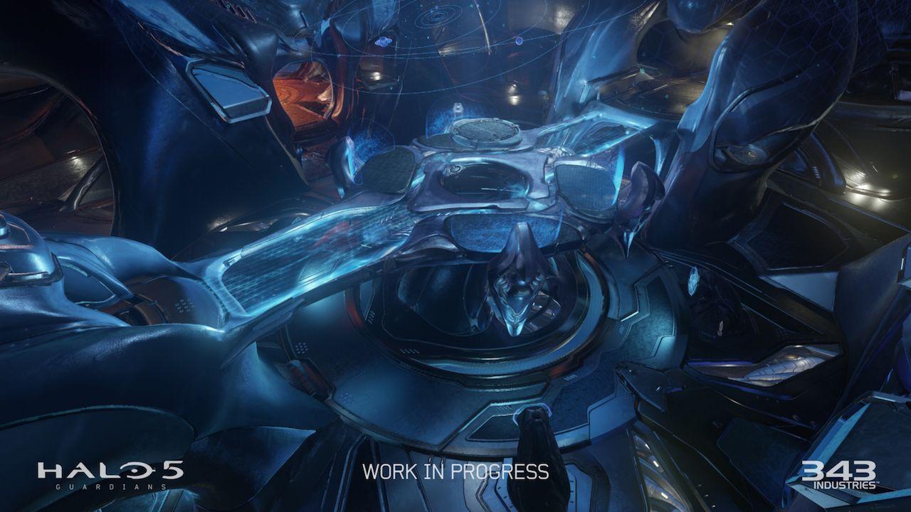 provato Halo 5 Beta - Terza Settimana