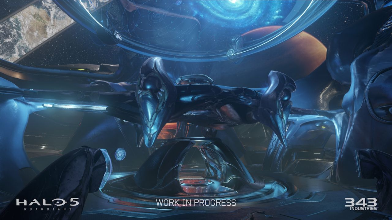 provato Halo 5: Guardians - Beta Multiplayer