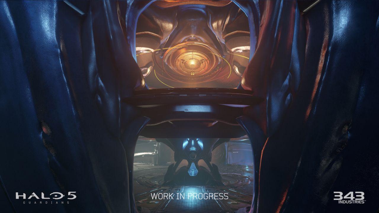 intervista Halo 5: Guardians