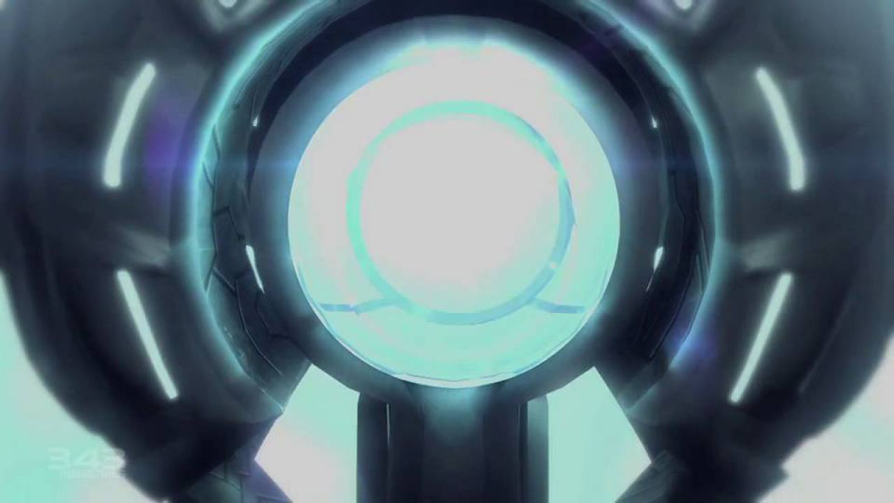 anteprima Halo: Combat Evolved Anniversary