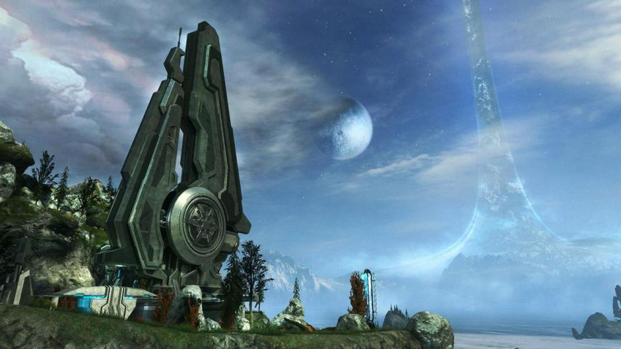 hands on Halo: Combat Evolved Anniversary