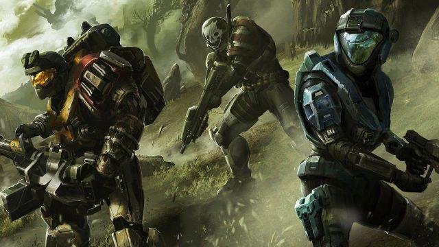 Halo Reach: la recensione del remaster su PC