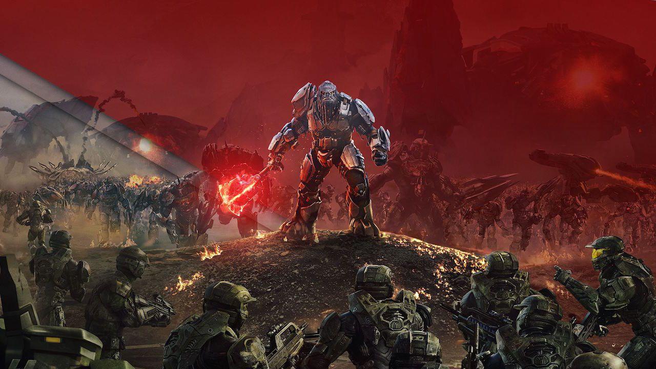 provato Halo Wars 2: la prova della campagna e della modalità Blitz