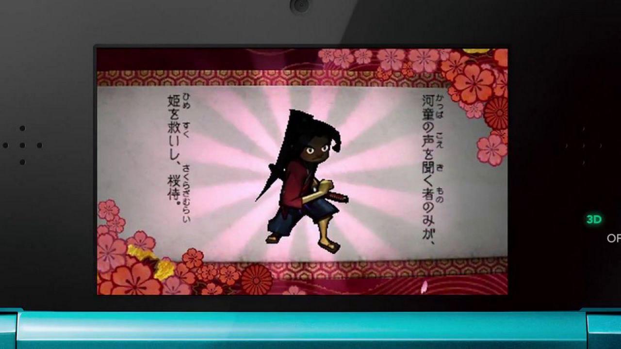 recensione Hana Samurai Art of the Sword