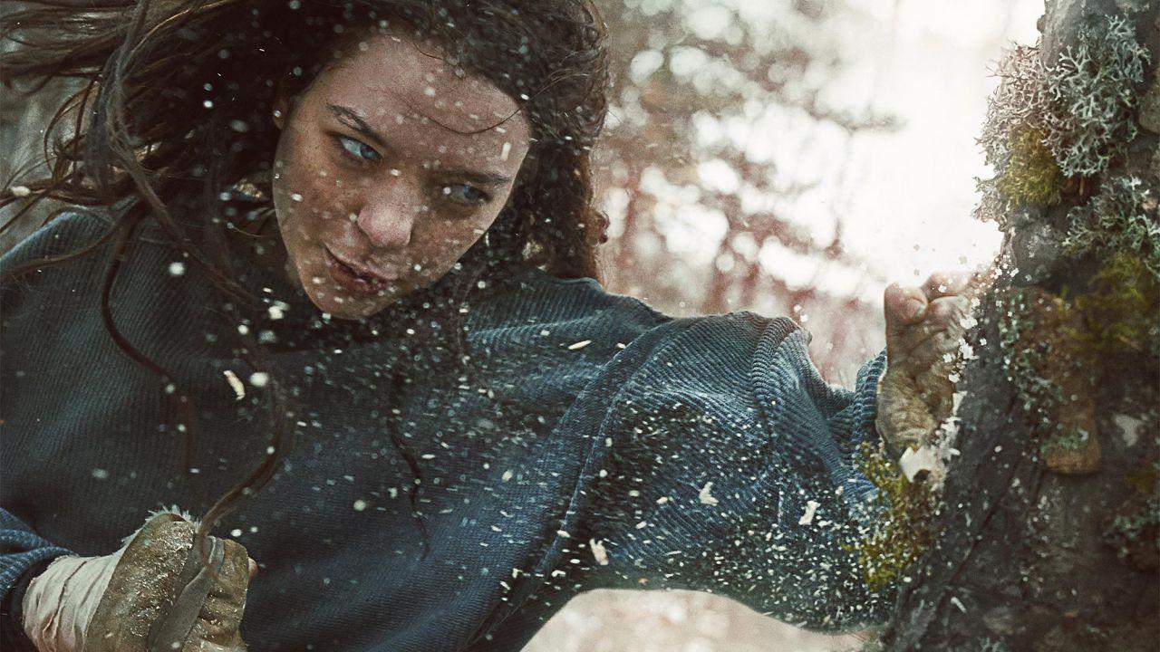 first look Hanna: prime impressioni sulla nuova serie Prime Video
