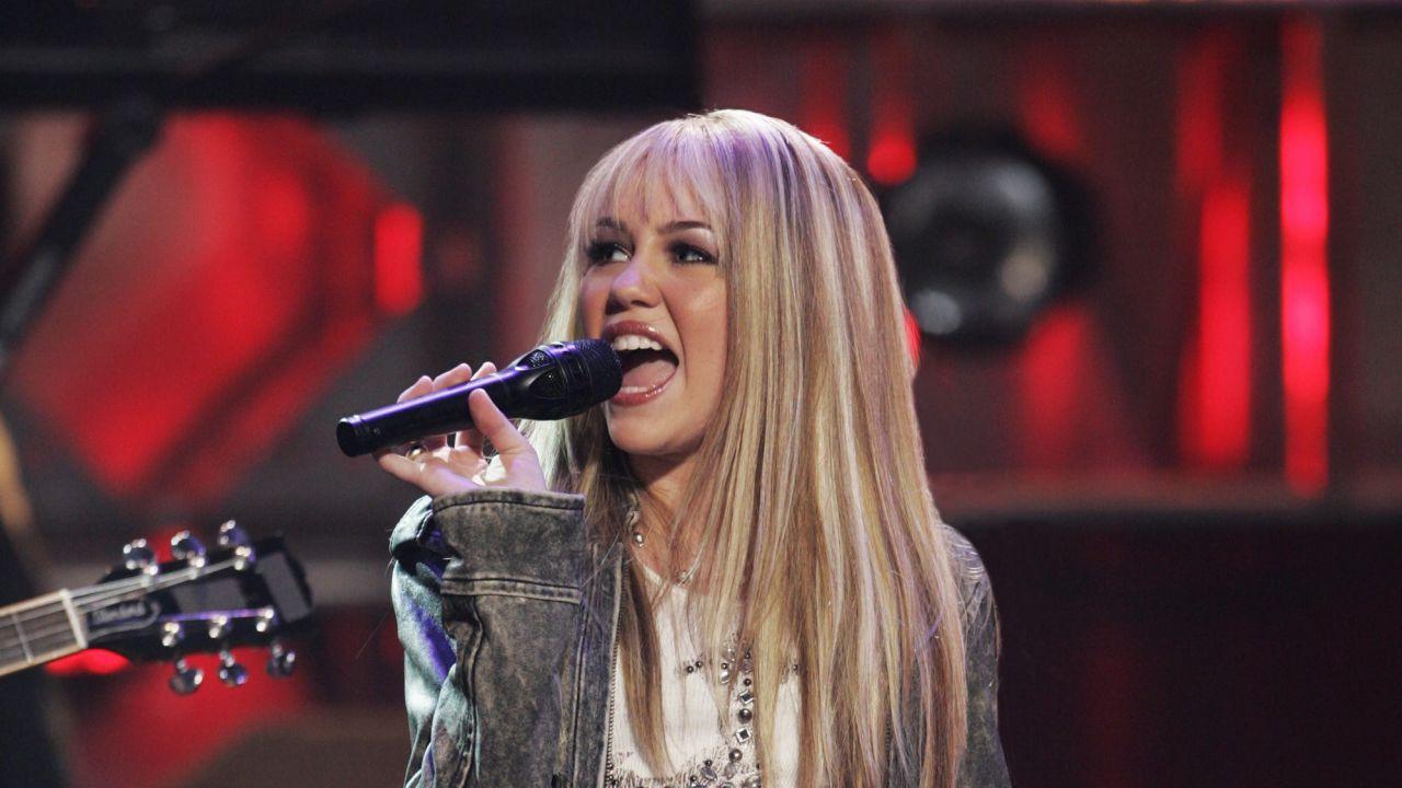 speciale Hannah Montana: la serie cult riscoperta da uno sceneggiatore Disney