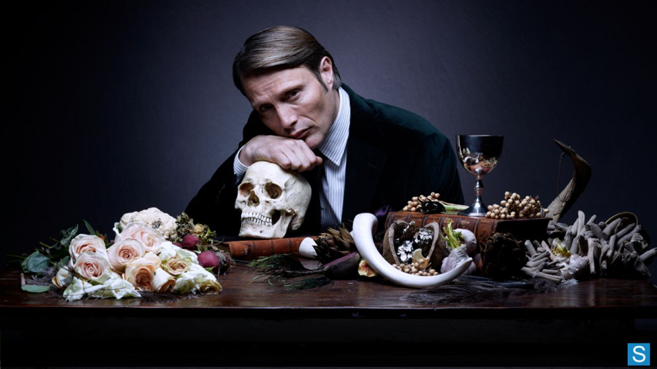 first look Hannibal - Stagione 1