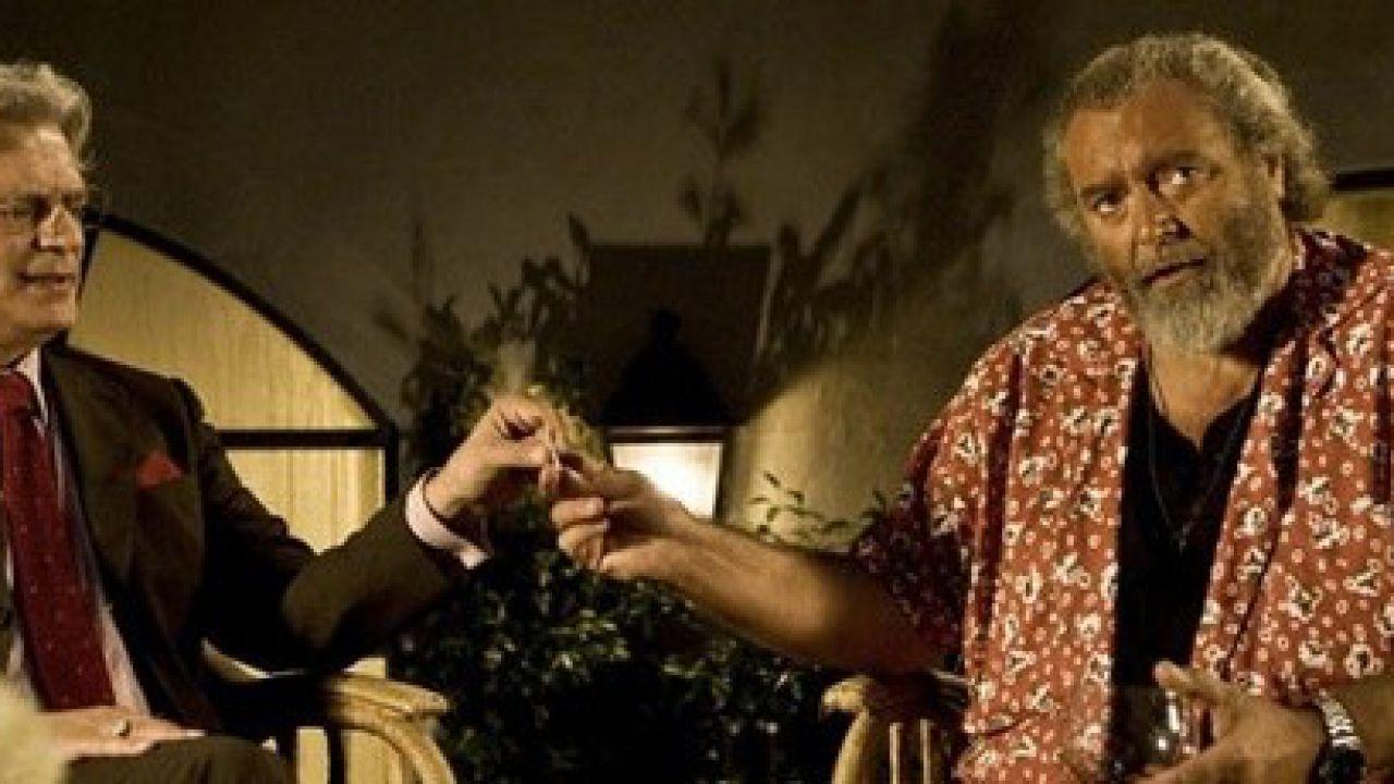 recensione Happy Family di Gabriele Salvatores: recensione della versione DVD