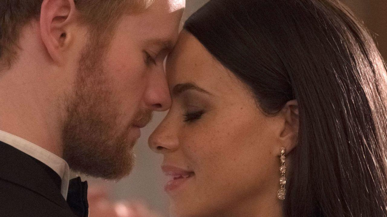 recensione Harry & Meghan, il TV-Movie sui promessi sposi più chiacchierati del momento