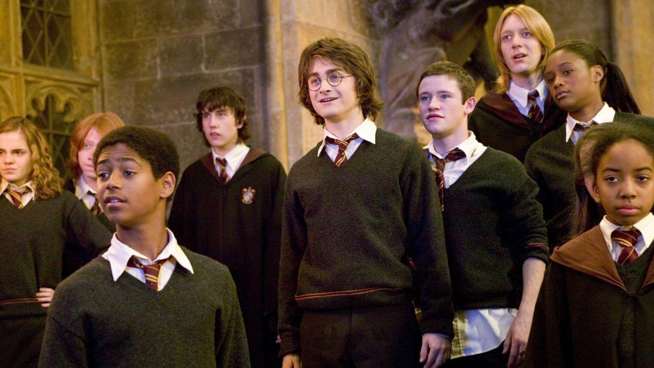 speciale Harry Potter e il Calice di Fuoco: tra mito e film di formazione