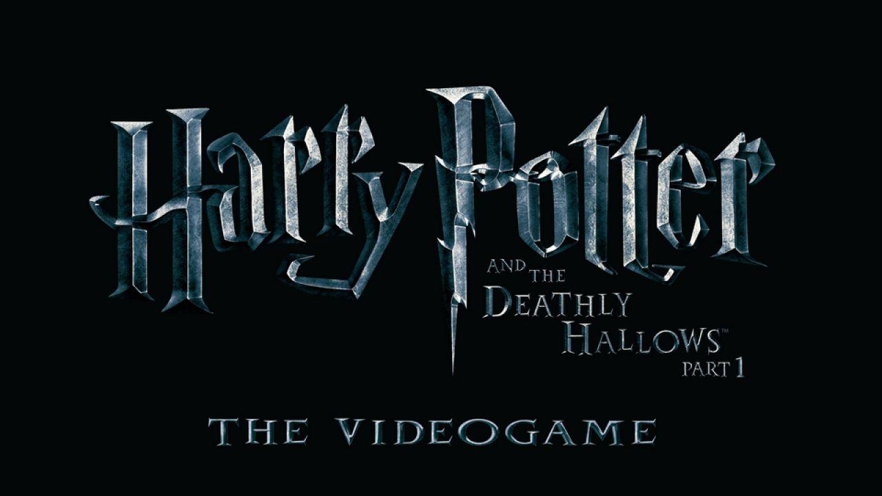 hands on Harry Potter e i Doni Della Morte