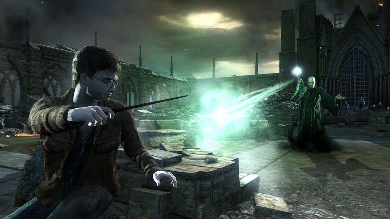 recensione Harry Potter e i Doni della Morte Parte 2