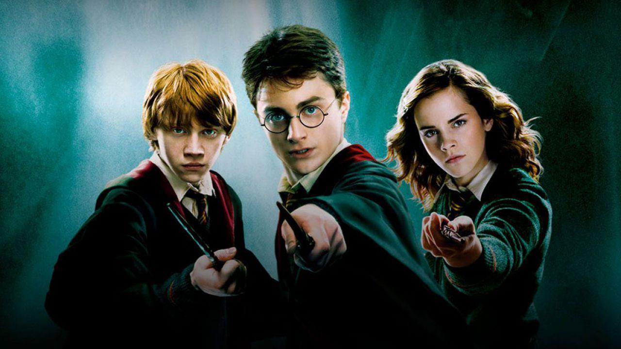 speciale Harry Potter: perché c'è bisogno di una serie TV