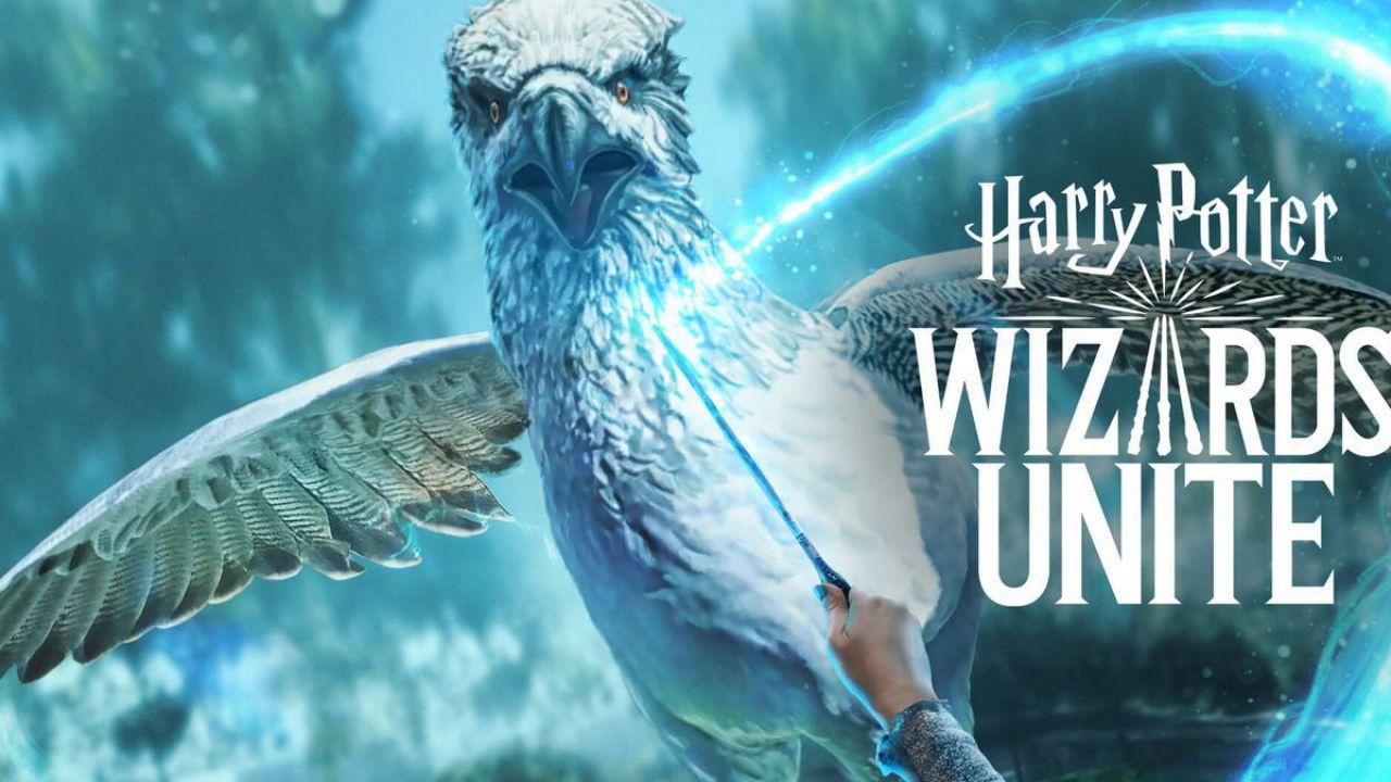 recensione Harry Potter Wizards Unite Recensione: la magia in realtà aumentata