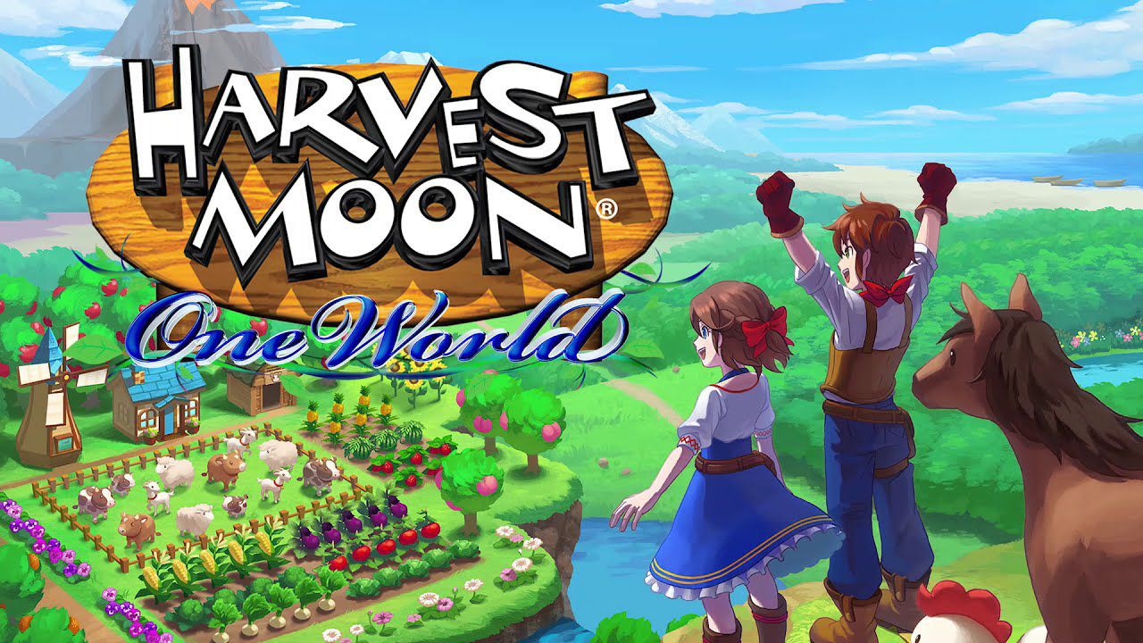 Harvest Moon One World Recensione: una nuova luna su Nintendo Switch