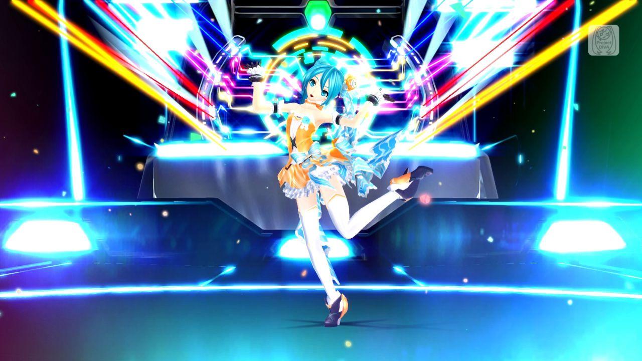 Recensione Hatsune Miku Project Diva F 2nd