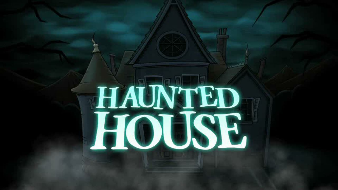recensione Haunted House